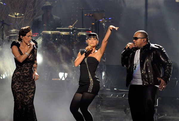 American Music Awards 2009