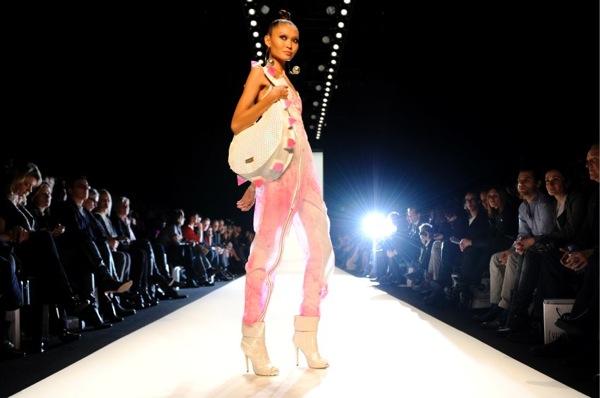 Неделя моды в Берлине 2010 Fashion Week Berlin