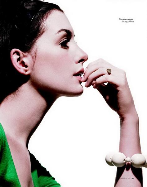 Elle в марте 2010 в двух томах