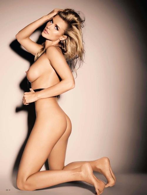 Фотомодель Joanna Krupa Джоанна Крупа в Playboy и других журналах