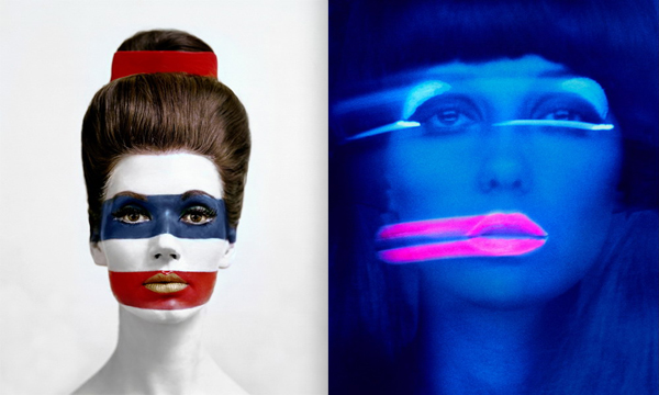 Работы фотографа Мелвина Сокольски Melvin Sokolsky