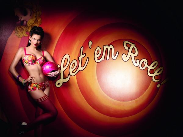 Летняя кампания нижнего белья от Freya Lingerie