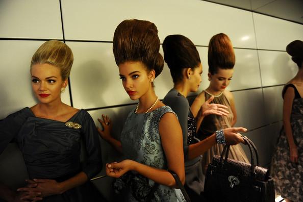 Нью-Йоркская Неделя моды и Fashion's Night Out