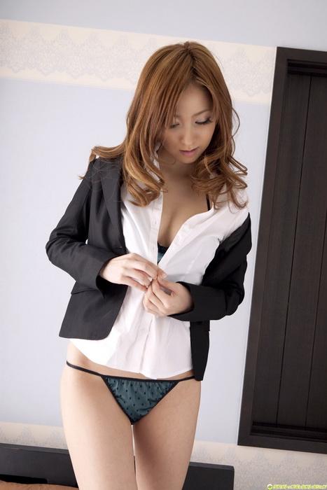 Модель из Японии Ая Кигучи Aya Kiguchi