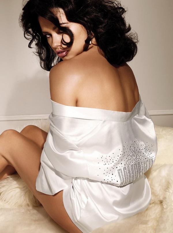 Адриана Лима Adriana Lima для Victoria's Secret