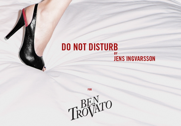 Do Not Disturb от Jens Ingvarsson