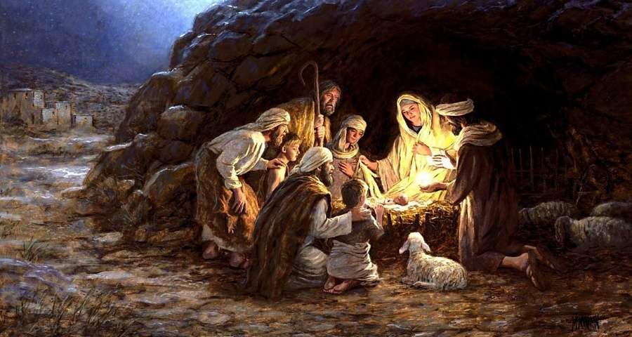 Католицьке Різдво - 2016