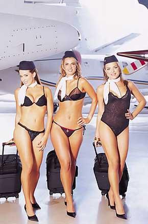 Украинские авиакомпании рискуют попасть в «черный список» ЕС