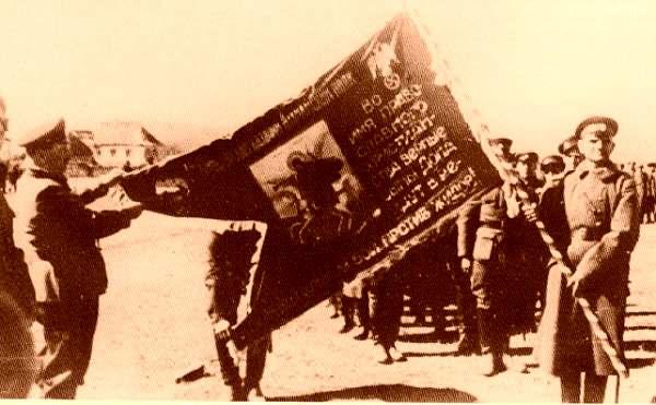 Донские казаки на службе у германских фашистов