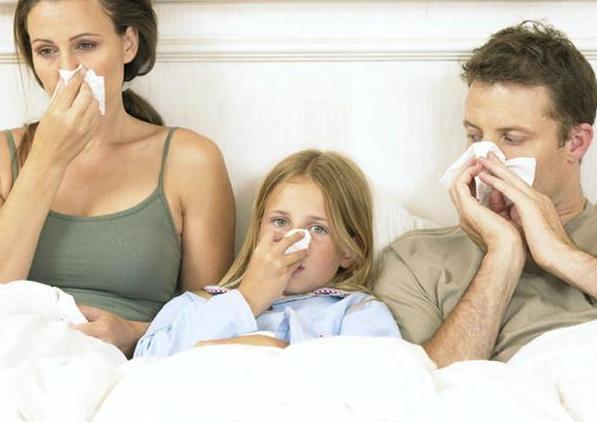 Про панику об эпидемии эпидемии гриппа в Украине: люди, не будьте идиотами!