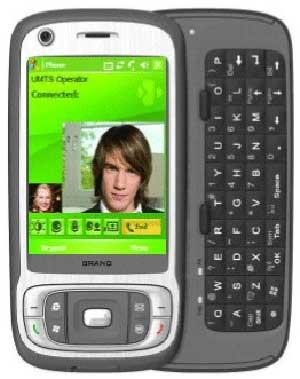 AT&T Tilt / HTC 8925 (также известен как HTC Kaiser)