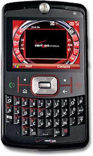 Motorola Q9m (Verizon)