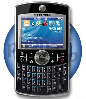Motorola Q9h (AT&T)