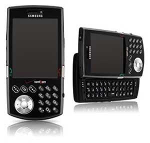 Samsung SCH-i760 (Verizon)