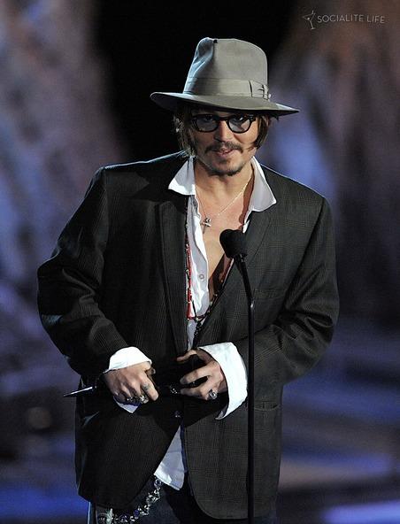 Джонни Депп Johnny Depp
