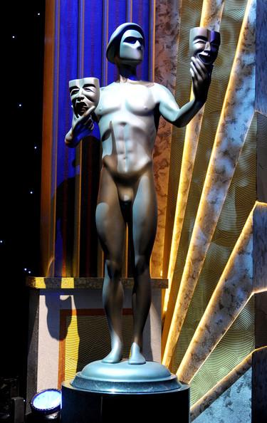 Церемония вручения наград Гильдии актеров США