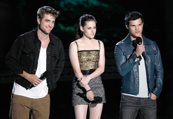 Кинонаграды MTV Movie Awards 2010 года