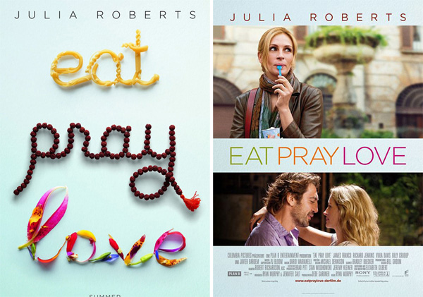 Ешь, молись, люби Eat Pray Love с Джулией Робертс Julia Roberts