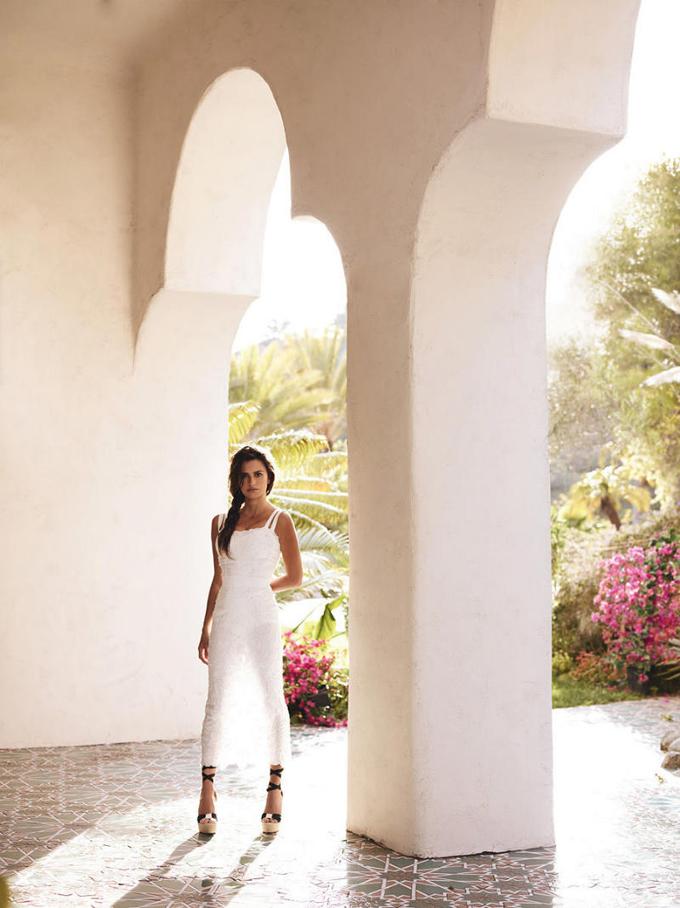 Пенелопа Крус Penelope Cruz для Vogue US