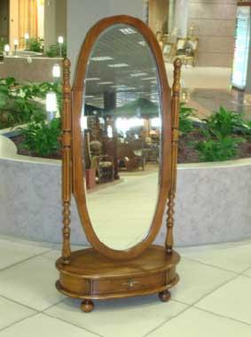 Магические свойства зеркала