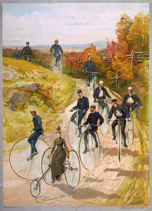 Классификация современных велосипедов. Как выбрать хороший велосипед