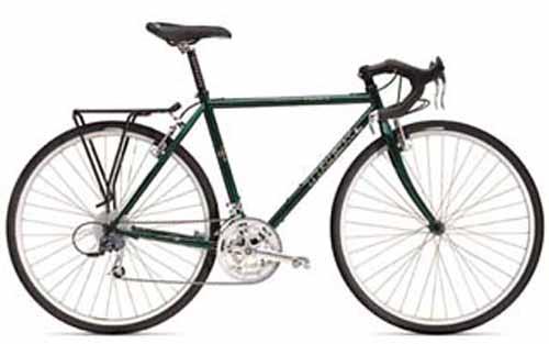 Туринг (Touring, туристический велосипед)