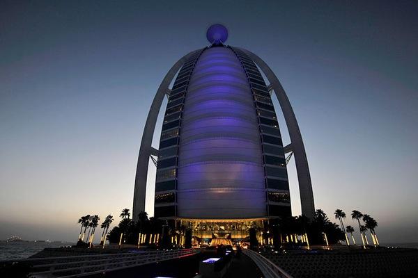 Лучшие отели мира по версии World Travel Awards