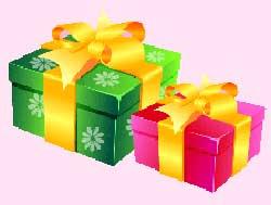 Скоро новый год. Как выбирать подарки?