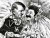 В Симферополе в годовщину подписания пакта Риббентропа-Молотова пройдет траурный митинг