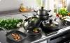 Подготовка и уход за посудой с антипригарным покрытием PTFE