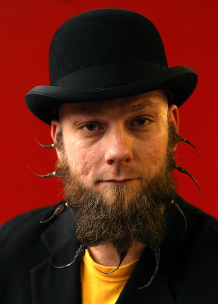 День бороды в Австралии