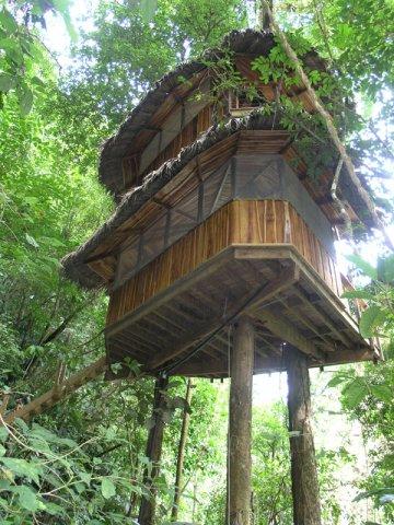 Комьюнити Finca Bellavista в Коста-Рике