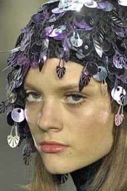 Какие причёски будут модными в 2008 Новом Году